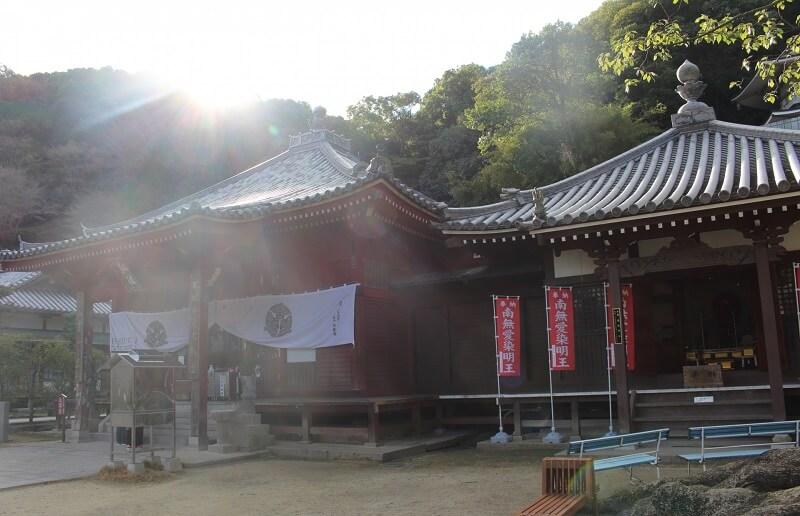 chùa Kan'on-ji