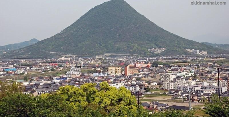 Đặc trưng của vùng đất Kagawa