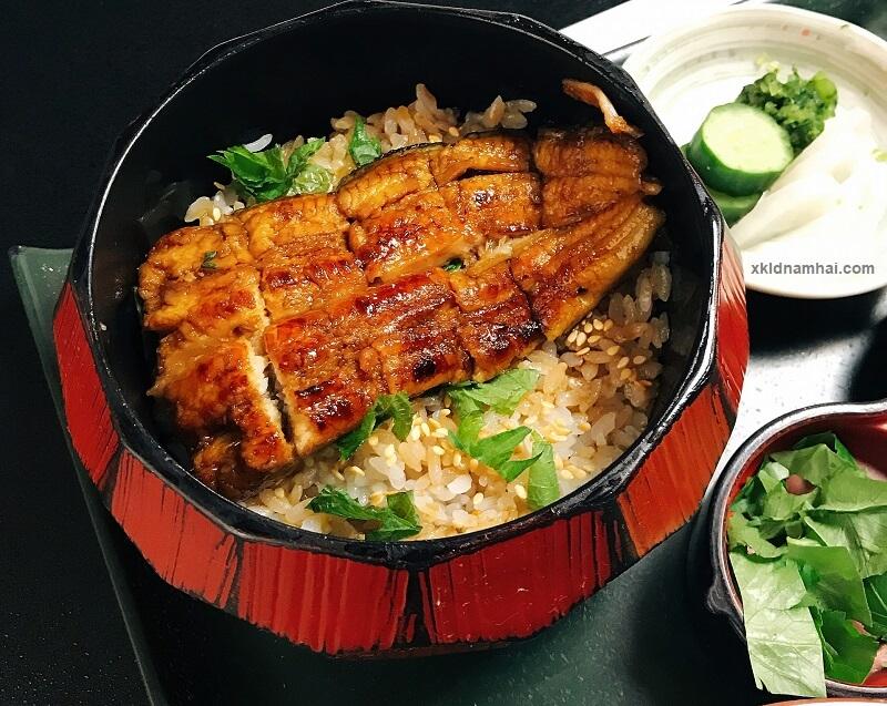 ẩm thực tỉnh Saitama