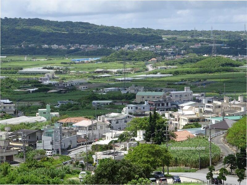 Nông nghiệp tỉnh Okinawa