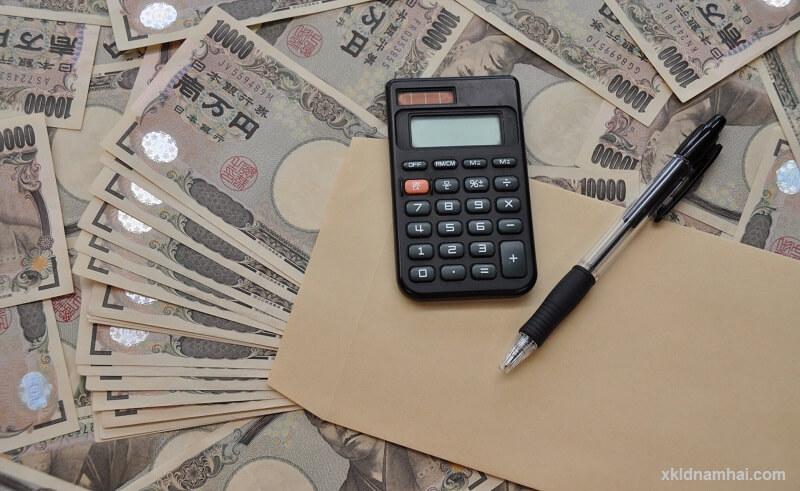 Hiện tại, mức lương của thực tập sinh Nhật Bản dao động từ 120.000 yên > 160.000 yên / tháng. Tương đương khoảng 26 triệu > 33 triệu (*).