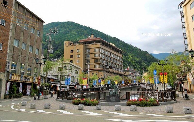 Thành phố Gifu