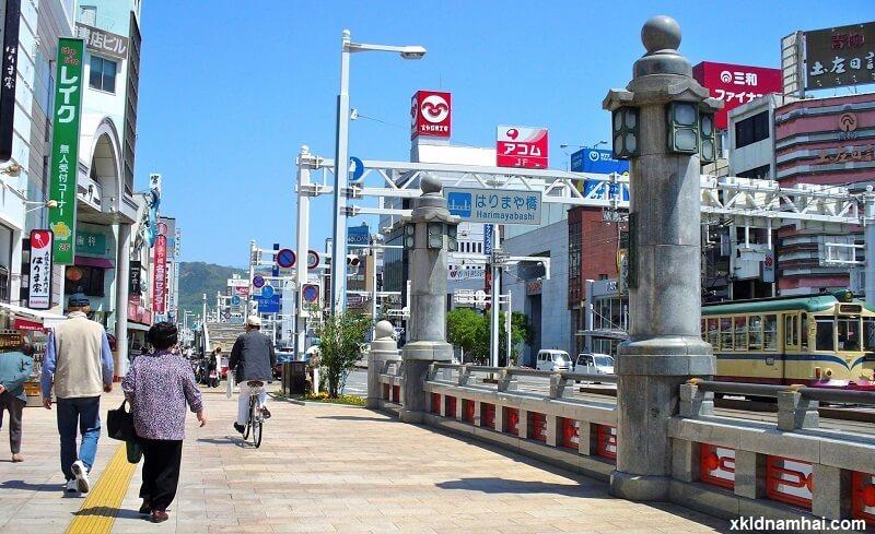 thành phố kochi