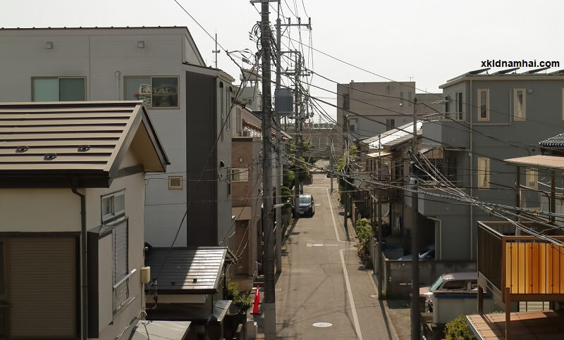 Thành phố Saitama