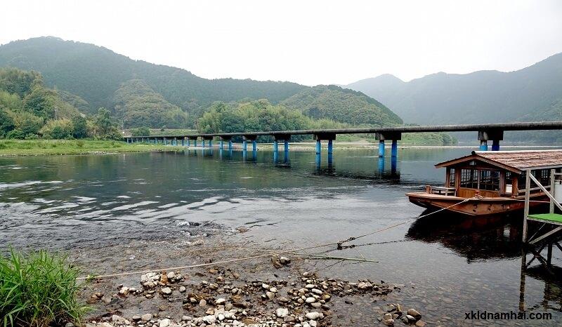 Tỉnh Kochi có thế mạnh để phát triển các ngành kinh tế