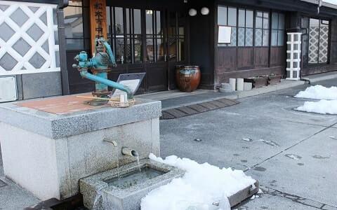 Tỉnh Nagano Nhật Bản – Những Ngọn Núi Oai Hùng
