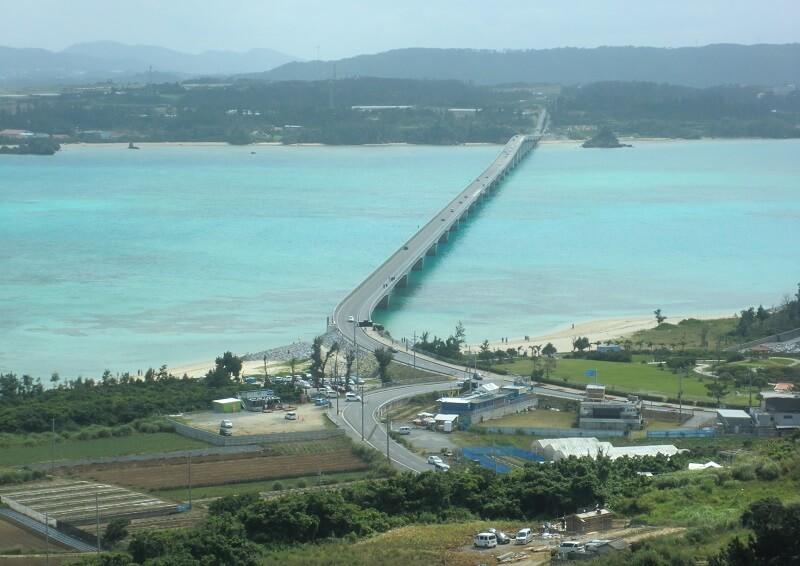 Tỉnh okinawa