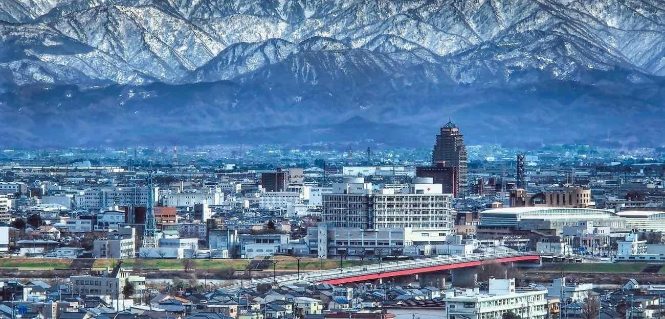 Tỉnh Toyama Nhật Bản Và Những Điều Thú Vị