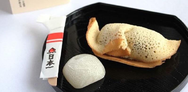 bánh Murasuzume