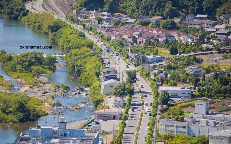 Đặc điểm tỉnh Hyogo Nhật Bản