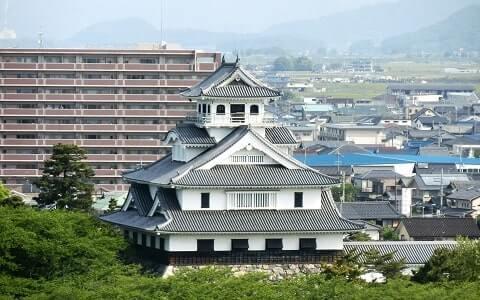 Khám Phá Vẻ đẹp Của Tỉnh Shiga Nhật Bản