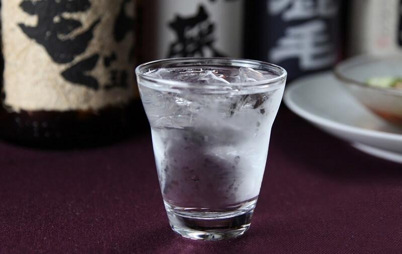 Rượu Shochu Kagoshima