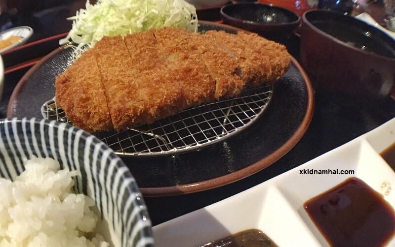 Thịt heo Kurobuta