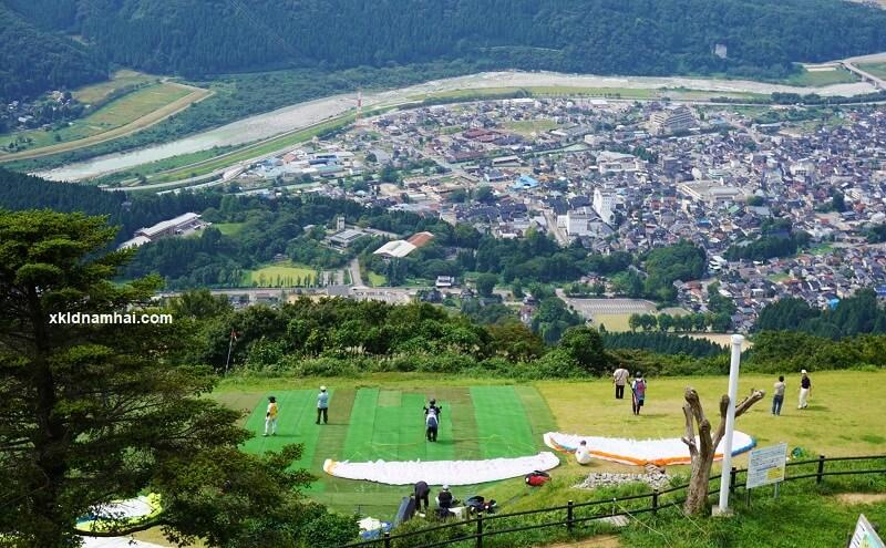 Tỉnh Ishikawa Nhật Bản