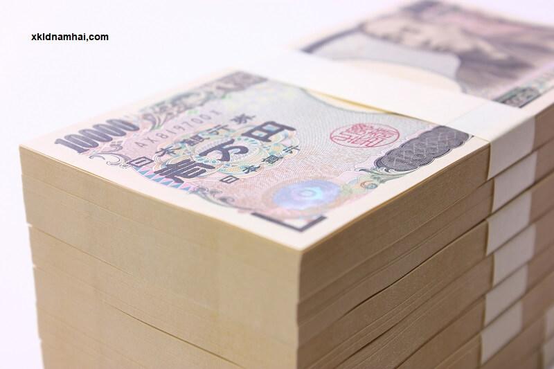 Kinh tế Nhật Bản phát triển mạnh