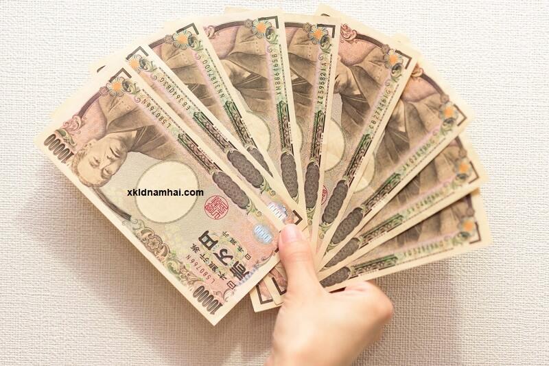 thu nhập thực tế khi đi xuất khẩu lao động Nhật Bản