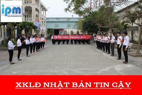 Giới Thiệu Công ty cổ phần nhân lực IPM Việt Nam