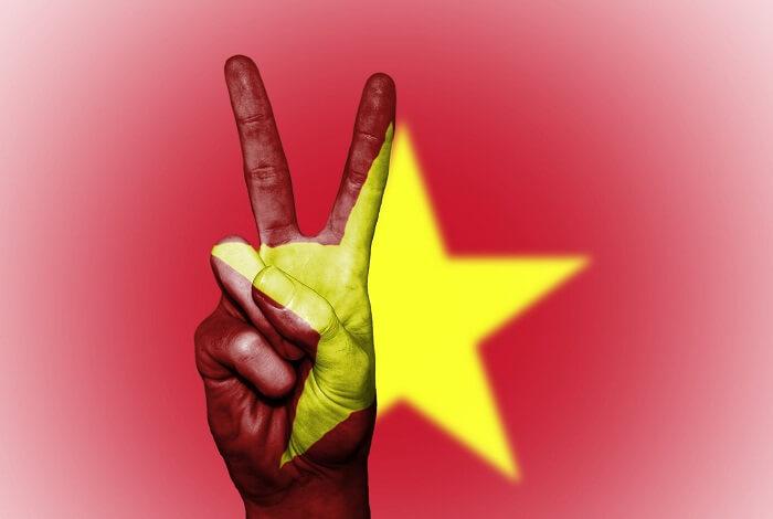 Quốc ca Việt Nam