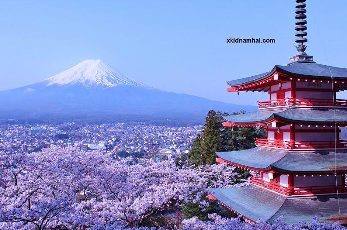 Quốc ca Nhật Bản