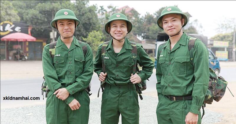 Bộ đội xuất ngũ đi xuất khẩu lao động Nhật Bản