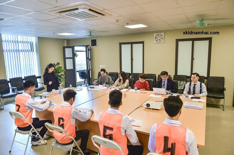 Lợi thế của bộ đội đi xuất khẩu lao động Nhật Bản