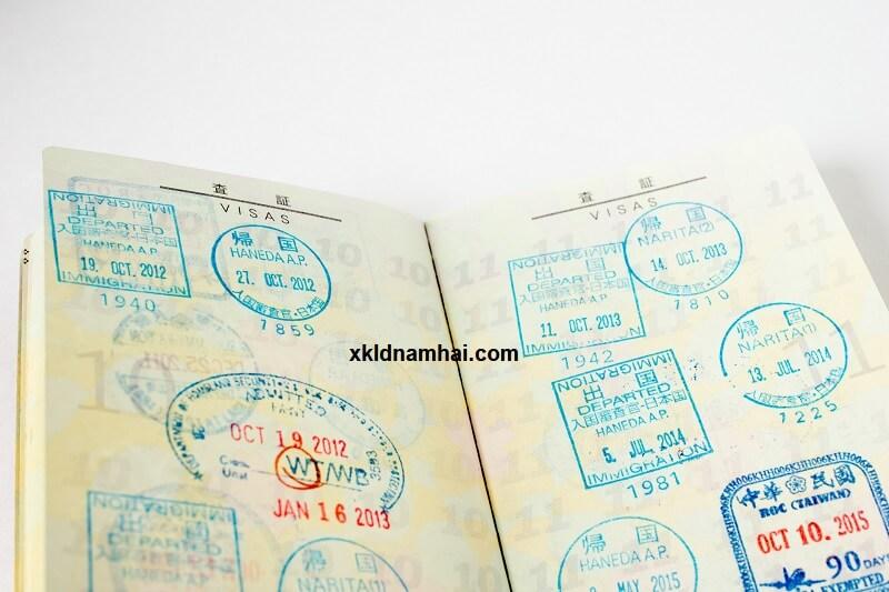 xin visa đi nhật bản có khó không