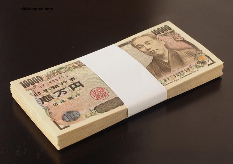 Mức lương của điều dưỡng viên Nhật Bản