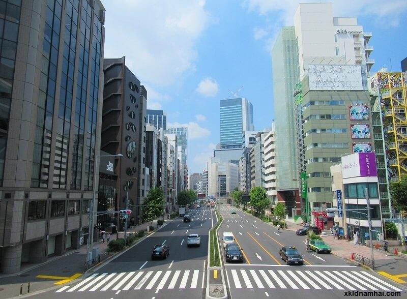 tìm hiểu về điều dưỡng viên Nhật Bản