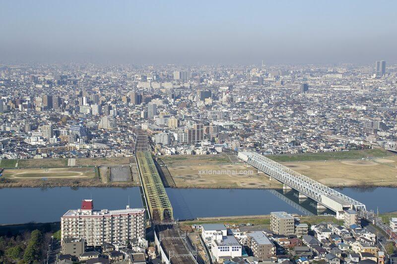 Tỉnh Chiba Nhật Bản